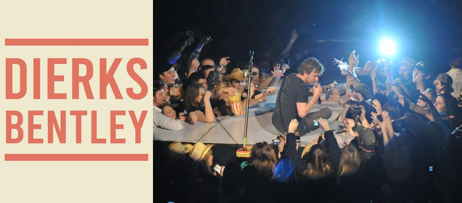 Dierks Bentley at Etess Arena at Hard Rock and Hotel Casino