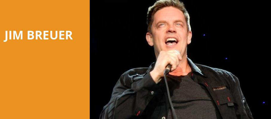 Jim Breuer, Borgata Music Box, Atlantic City