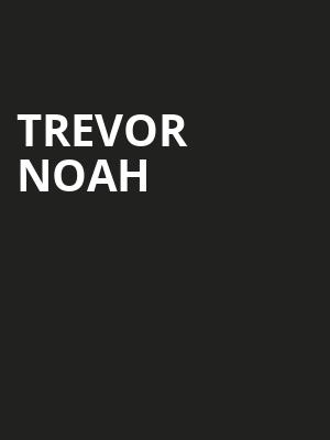 Trevor Noah, Borgata Events Center, Atlantic City