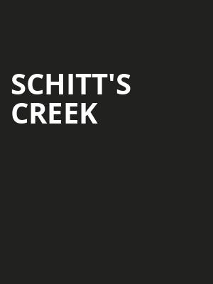 Schitts Creek, Borgata Events Center, Atlantic City