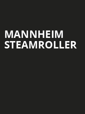Mannheim Steamroller, Caesars Atlantic City, Atlantic City